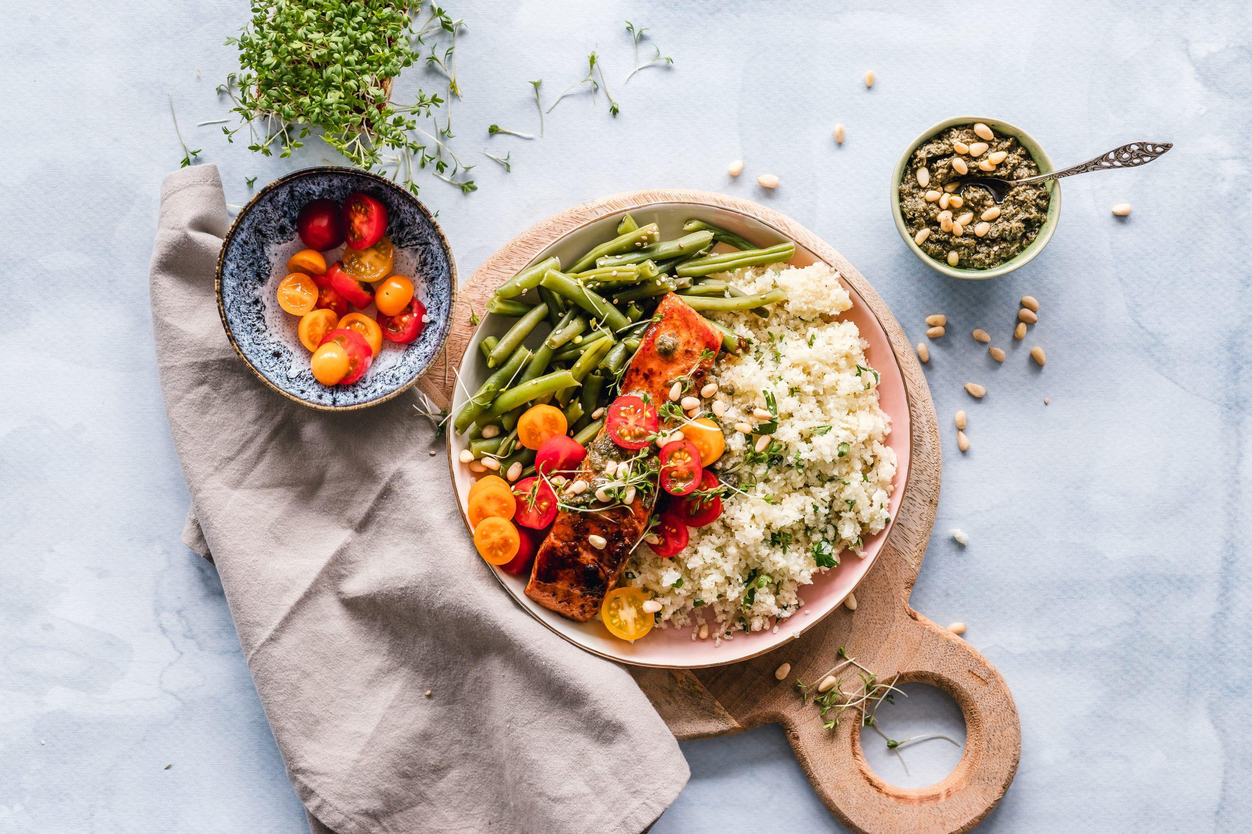 Eten laten bezorgen, afhalen of zelf koken?
