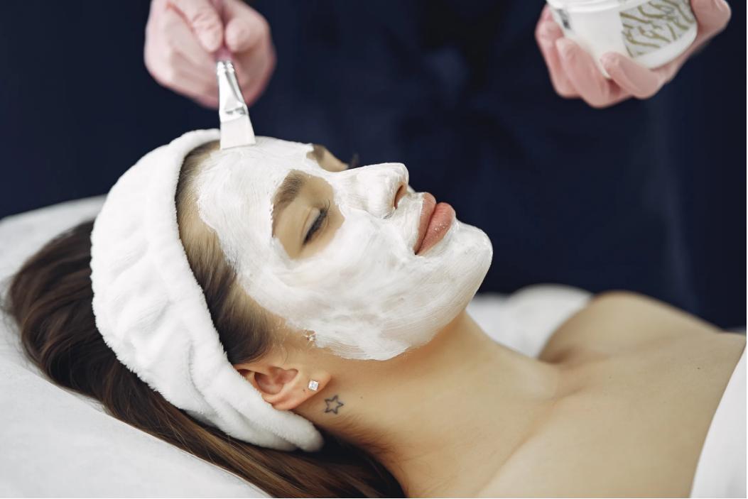 voordelen gezichtsbehandeling